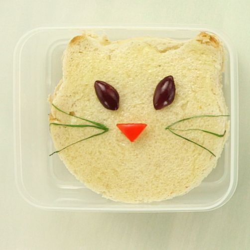 5 Cute Lunch Box Ideas That Will Make Your Child Smile