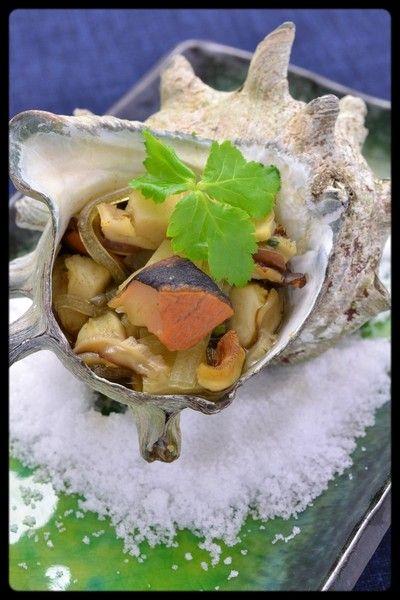 サザエのつぼ焼き by wnk_shoさん | レシピブログ - 料理ブログの ...