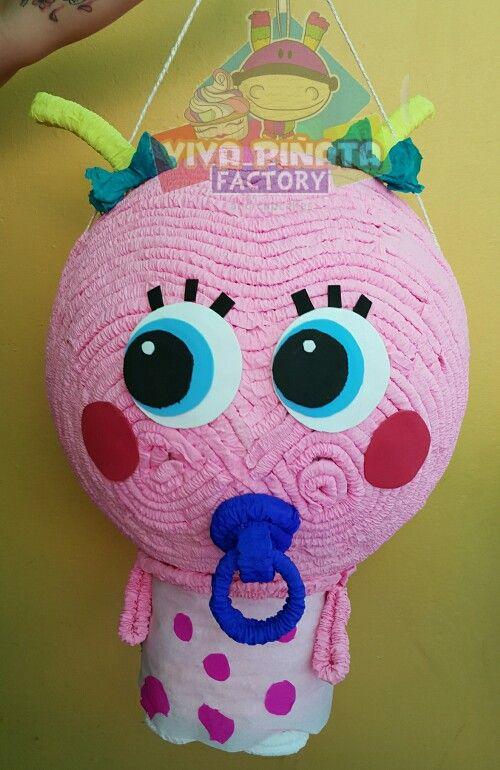 Piñata neonato distroller... Recuerden contamos con el palo piñatero por $60 generico o del personaje que deseen. #ApoyenElTalentoMexicano