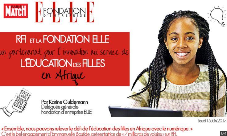 15.000 euros pour la meilleure Appli mobile africaine Chaque année, le RFI Challenge App récompense le créateur d'une appli mobile en Afrique. Avis aux génies du web et développeurs en herbe, il re... http://www.parismatch.com/Actu/Medias/15-000-euros-pour-la-meilleure-Appli-mobile-africaine-1293089