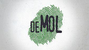 Wie is de Mol? 2016