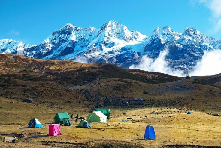 Visit Sikkim, India - TripBucket