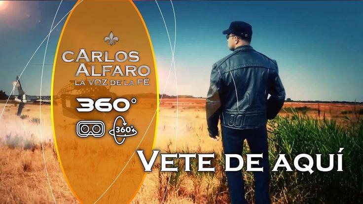 Juan Carlos Alfaro • Vete de aquí V. Estatica VR 360
