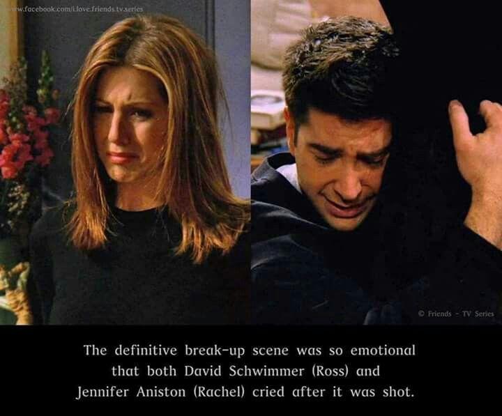 Oh god! I cried