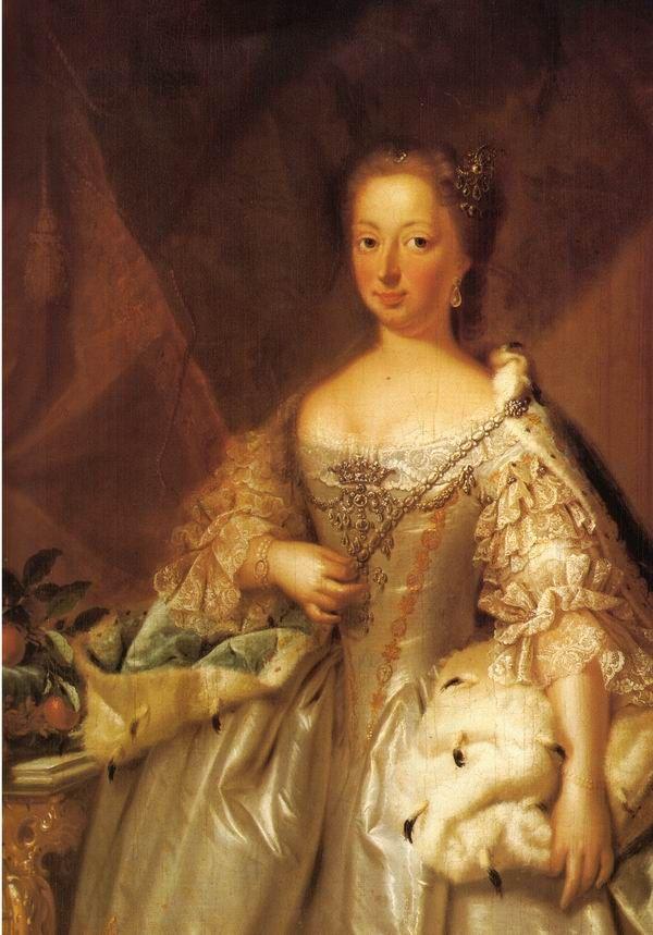 wiki princess augusta great britain