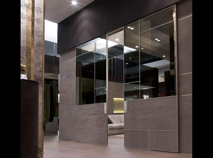Longhi - мебель, раздвижные двери, воплощение вашей мечты
