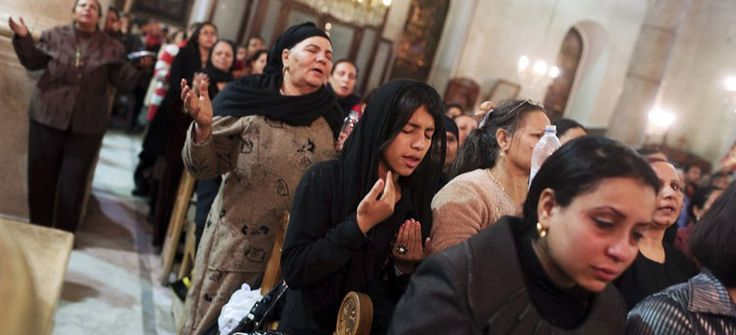 Церкви Египта отменяют летние мероприятия из-за усиленных нападений на христиан. По рекомендации службы безопасности Египта, церкви страны отменили конференции, экскурсии и другие мероприятия, запланированные на лето, в связи с усиленной угрозой нападений на �
