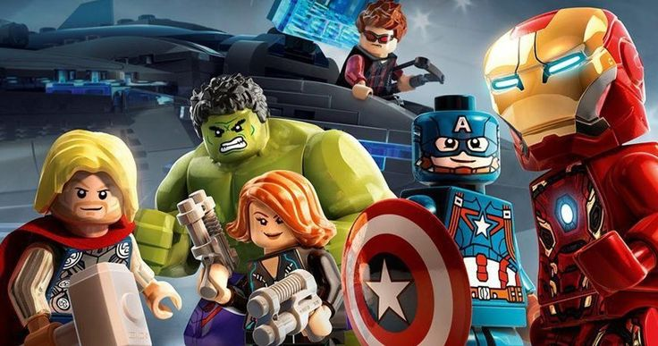 'LEGO Marvel's Avengers' Game Trailer Recreates Battle of New York -- Fans can play as all of Earth's Mightiest Heroes and relive the Battle of New York in a trailer for the video game 'LEGO Marvel's Avengers'. -- http://movieweb.com/lego-marvel-avengers-video-game-trailer/