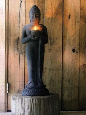 Inside every one of us is a golden Buddha... ~ Tara Brach, Learning to Breathe