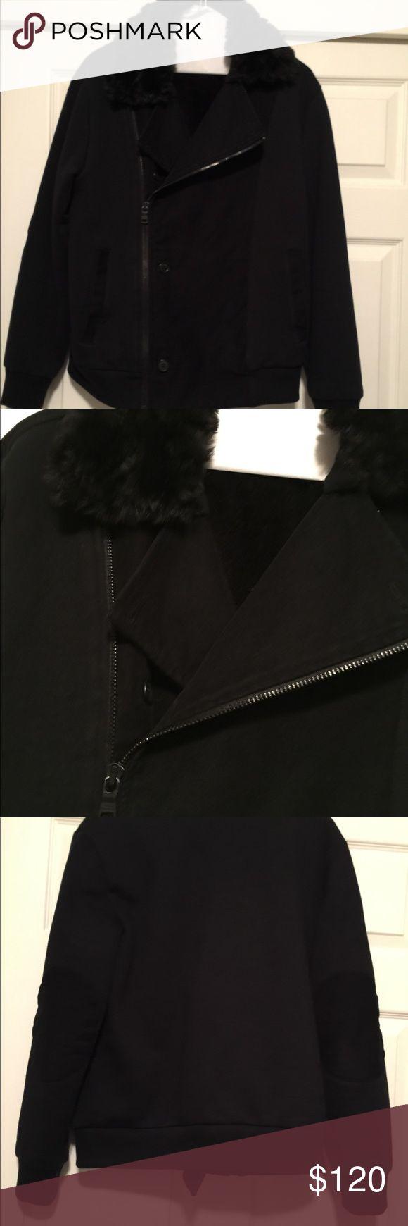 Armani exchange for Men Coat Jacket M Gorgeous winter
