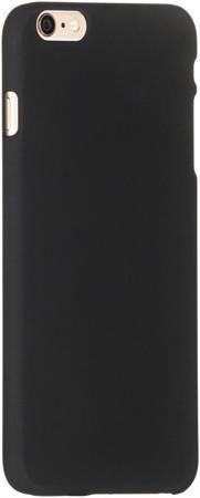 """Ibox Ibox Fresh для Apple iPhone 6 Plus/6S Plus  — 690 руб. —  Клип-кейс Ibox Fresh для iPhone 6 5.5"""" – тонкий и стильный чехол для популярного смартфона. Аксессуар представляет собой накладку на заднюю крышку мобильного устройства, которая плотно прилегает к корпусу и имеет отверстия для камеры, кнопок и боковых разъемов. Модель обеспечивает защиту от механических повреждений – царапин, сколов и трещин. Клип-кейс Ibox Fresh не сильно увеличивает в размерах iPhone 6 5.5"""", сохраняя его…"""