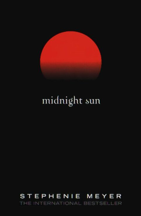 14 best books images on pinterest reading romans and books midnight sun was an expected companion novel to the book twilight by author stephenie meyer though unfinished it would be a retelling of the events of fandeluxe Choice Image