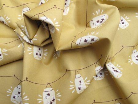 Birch fabrics firefly