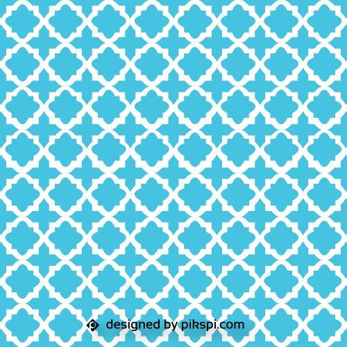 Seamless pattern background - free
