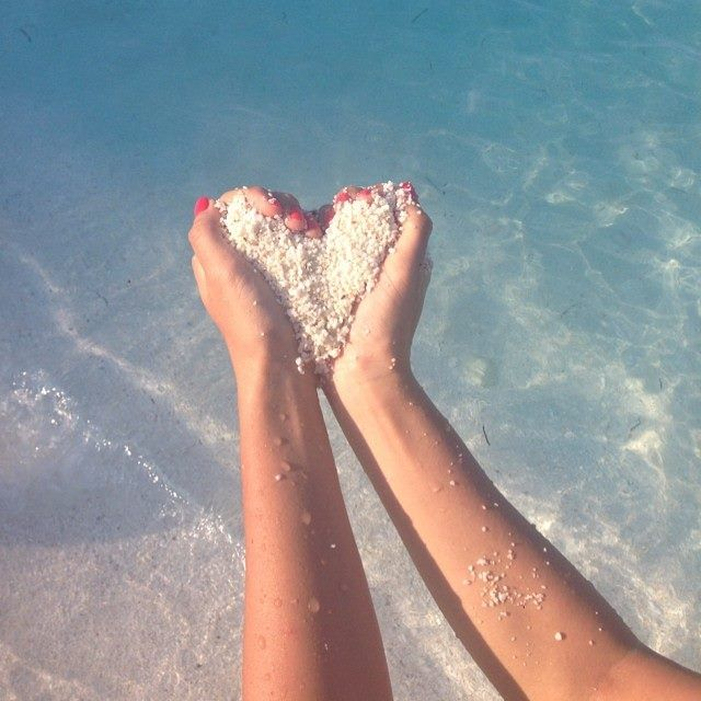 Greetings from Saliara Beach @ Thassos!  photo ©Pinar Butungenckul