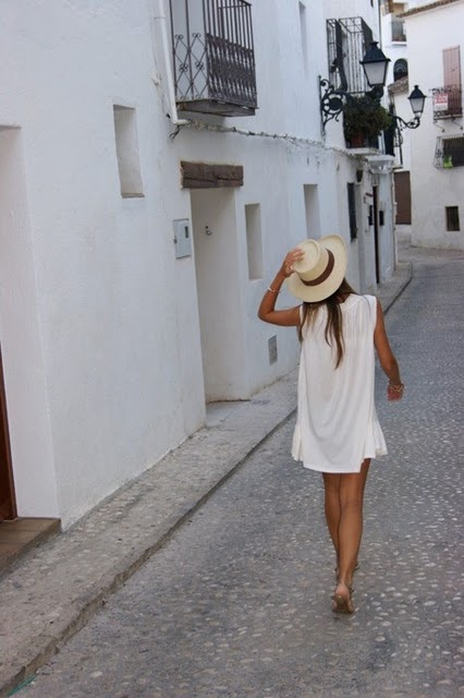 Panama hat, travel, wanderlust