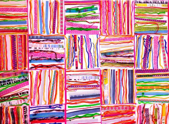 Suite graphisme la ligne en MS chez Muriel C