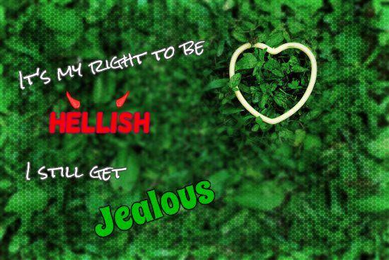 Jealous - Nick Jonas