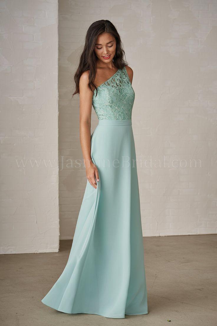 416 best Bridesmaids Dresses images on Pinterest | Designer wedding ...