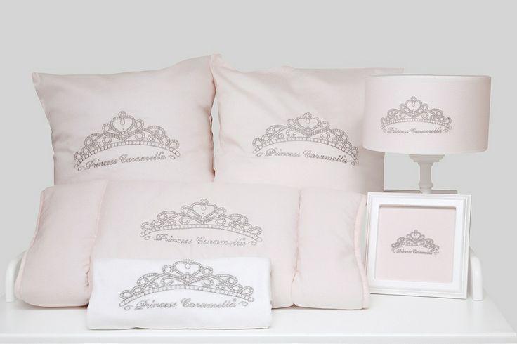 Kolekcja Królewska - Kolekcje - Studio Caramella