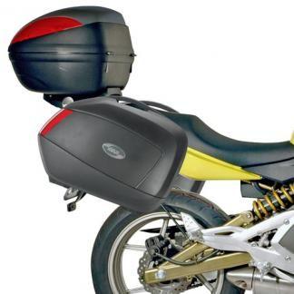 Givi Tubular Sidecase Racks (Kawasaki Ninja 650R / ER6F, '06-'08) for PLX sidecases only $180.00 WISHLIST                                   ...