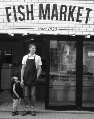 fish market groningen