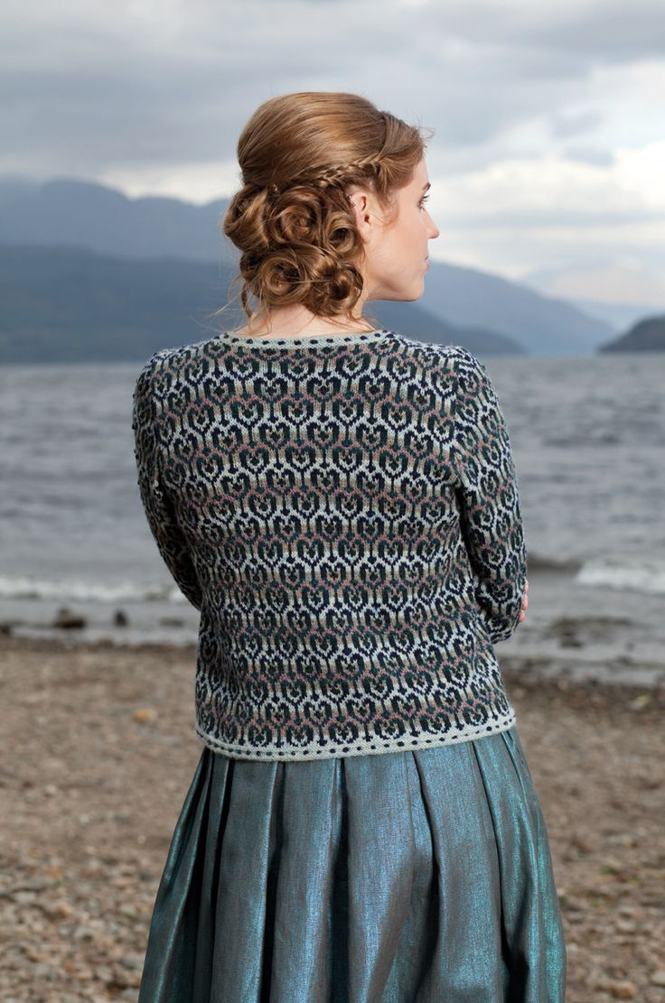Loch Lomond | - Virtual Yarns