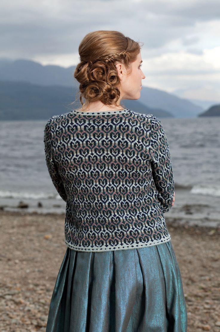 Loch Lomond | - Virtual Yarns