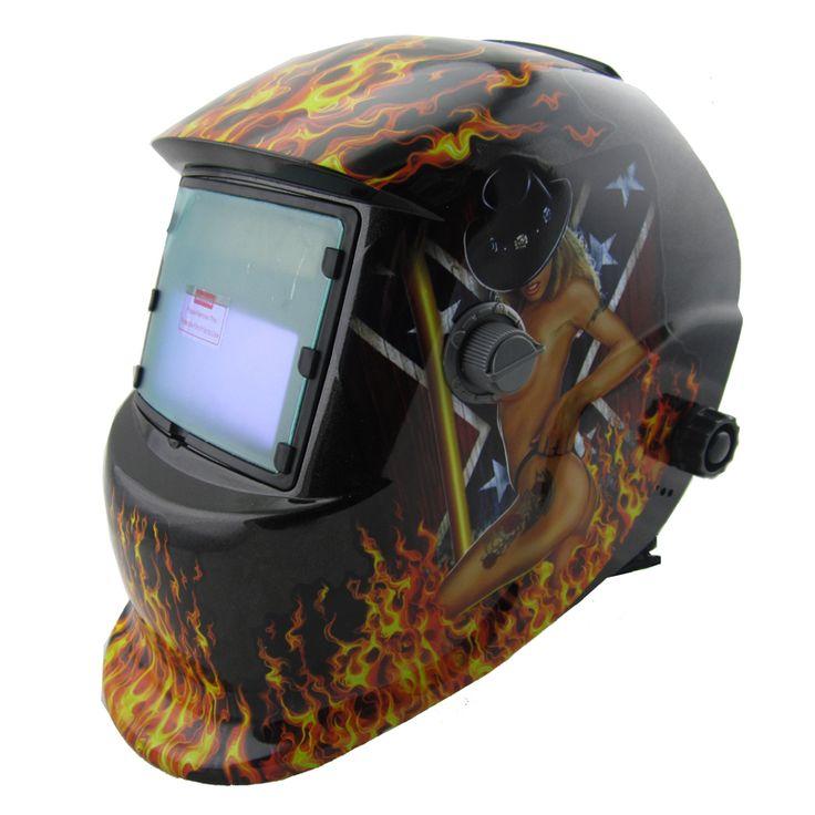 Sexing apperance LI+solar battery supply outside control auto darkening welding helmet/welder goggles/weld mask  free shipping