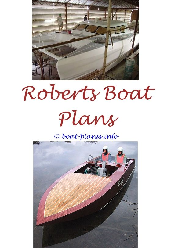 Claymore Boat Plan | Boat plans, Boat building and Boating