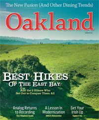 12 Best & most beautiful Hikes in East Bay (incl. Sunol, Oakland, and more)