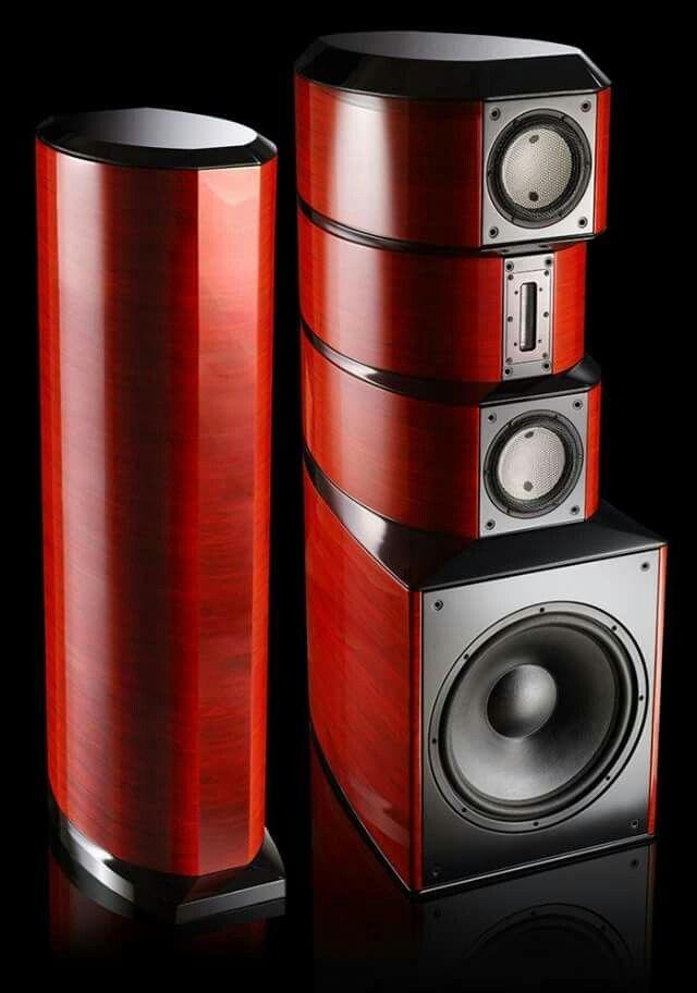 Evolution Acoustics MM TWO & MM Three