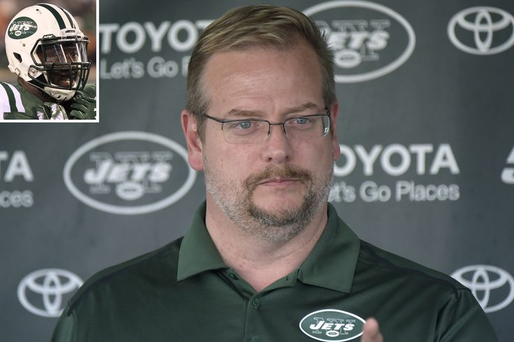 New Jets general manager Mike Maccagnan has had quite an offseason in the job, rebuilding the Jets roster and re-energizing the fan base. But there remains one thing missing, and it is stunning at ...