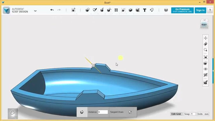 This is the second sample exercise for Library 21C's Intro to 3D Modeling tutorials. This exercise is best attempted after watching the first 6 videos of the...