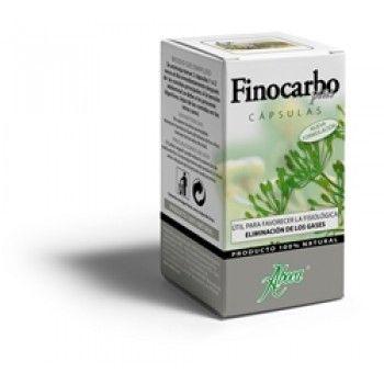 Aboca Finocarbo Plus 50 cápsulas ayuda a eliminar los gases y es 100% natural,cómpralo en http://www.parafarmacia-iglesias.com/aboca-finocarbo-plus-50-capsulas