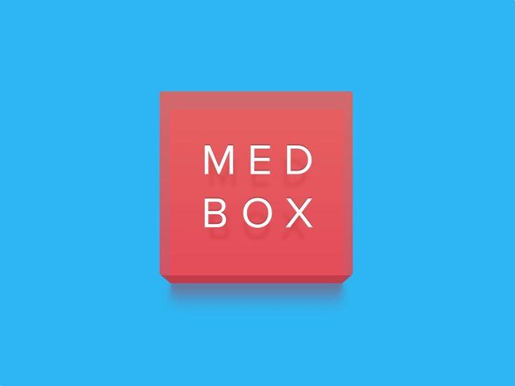 Веб-приложение «Медбокс»