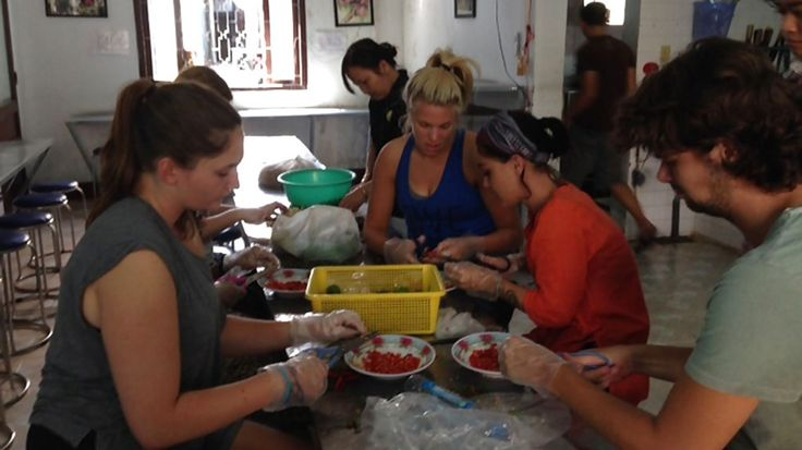 Ho Chi Minh - Food Shop - KILROY