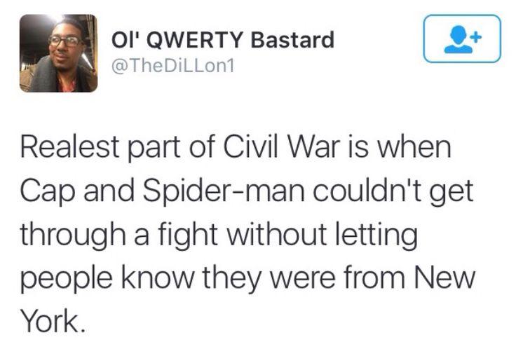 Peter Parker Steve Rogers spiderman captain America cacw captain America civil war marvel mcu avengers