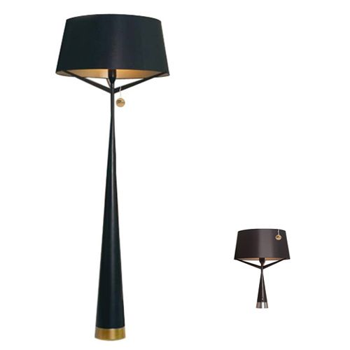 17 Best Images About Designer Replica Floor Lamps On