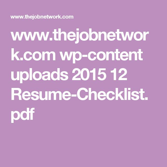 77 best Job Search images on Pinterest Resume tips, Job - research scientist resume