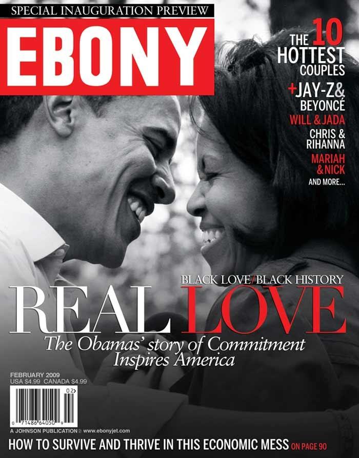 Ebony Magazine 09/15/2015