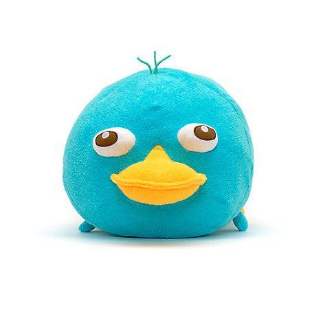 Perry das Schnabeltier - Disney Tsum Tsum Kuscheltier (52 cm)