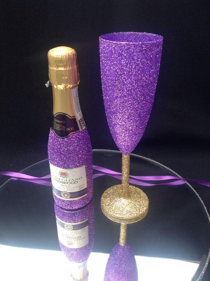 Bridesmaid / birthday gift