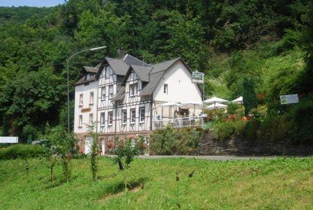Hotel Restaurant Haus Jungenwald