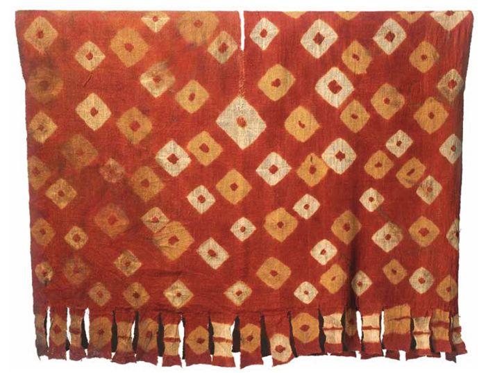 amarras. el arte de teñir en los andes prehispánicos - Buscar con Google