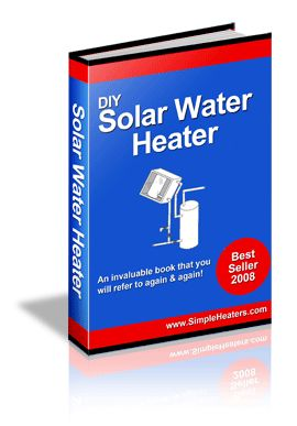 Simple Heaters by Tom Hayden, Solar Energy Enthusiast & Creator Of SimpleHeaters.com