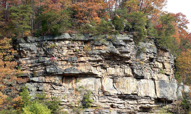 Appalachian Mountains - Wikipedia, the free encyclopedia