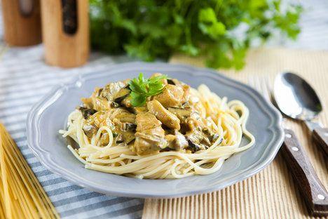 Tahle omáčka na špagety je prostě lahodná, proto právem vyhrála! Skvělá kombinace chutí vás dostane!; Jakub Jurdič