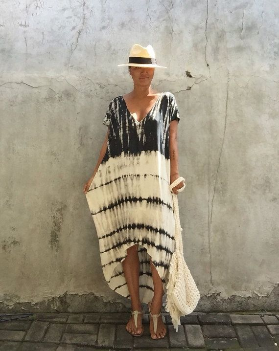 Stylish Boho Maxi dress,beach,cover,plus size,up, holiday,beach dress, ,loose Fit,Summer dress,Daily,resort wear,free size,vintage washing