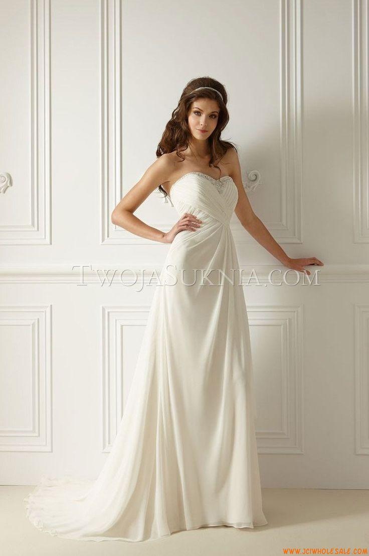 Robe de mariée Jasmine F477 Collection 2012 - Fall 2011
